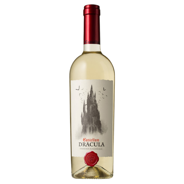 Castellum-Tamaioasa-Romaneasca-Romanian-Wine